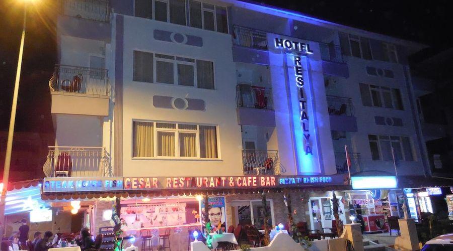 Resitalya Hotel-46 of 52 photos