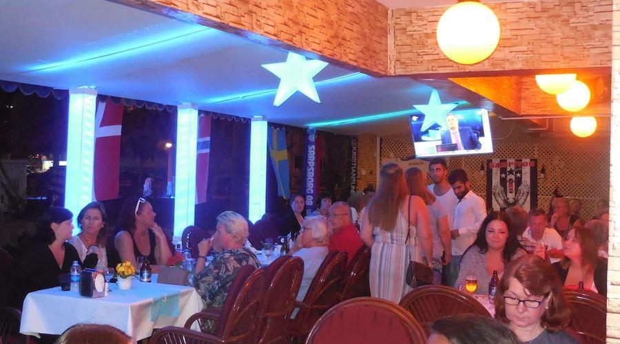 Resitalya Hotel-37 of 52 photos