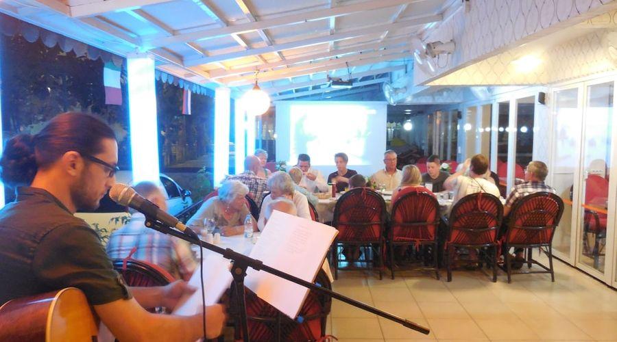 Resitalya Hotel-38 of 52 photos