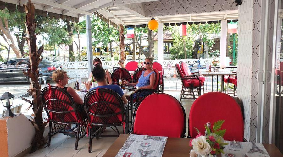 Resitalya Hotel-33 of 52 photos