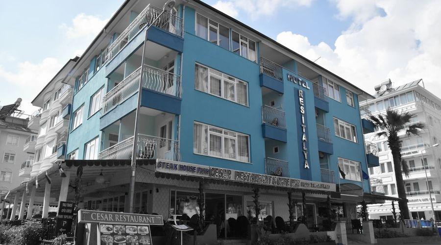 Resitalya Hotel-44 of 52 photos