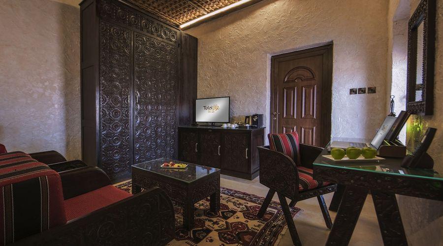 Telal Resort Al Ain-16 of 49 photos