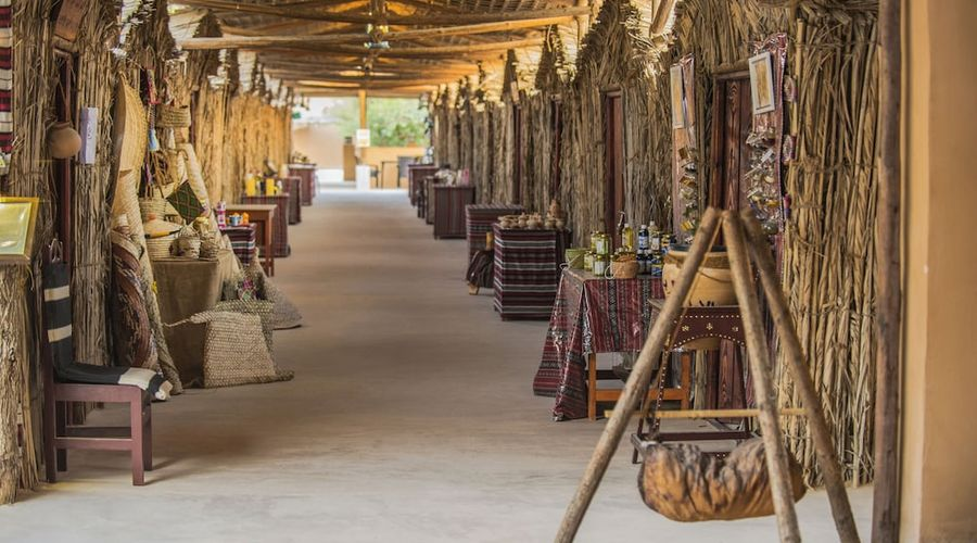 Telal Resort Al Ain-28 of 49 photos