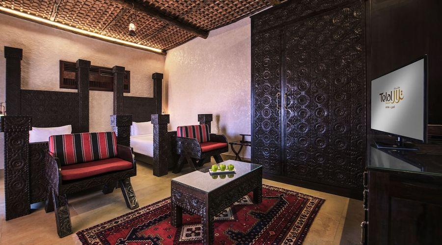 Telal Resort Al Ain-6 of 49 photos
