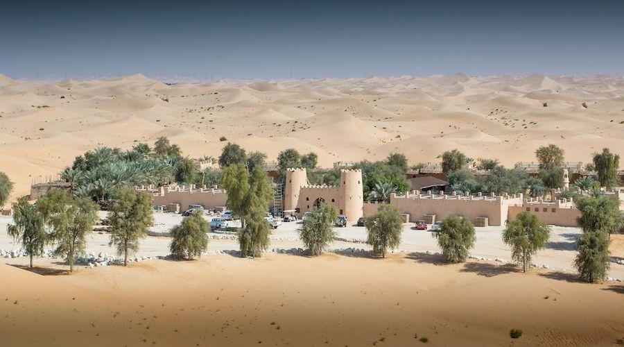 Telal Resort Al Ain-38 of 49 photos