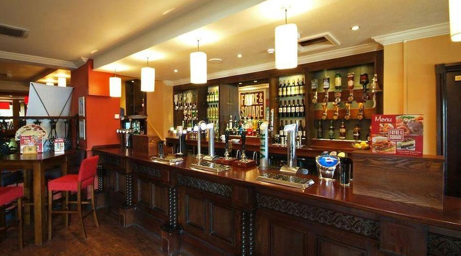 Good Nights Inns - Charnwood Arms-27 of 28 photos