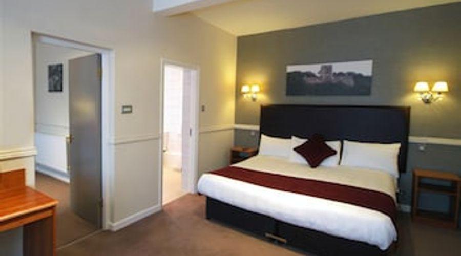 Good Nights Inns - Charnwood Arms-5 of 28 photos