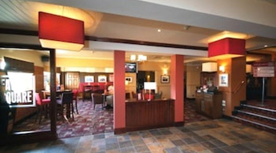 Good Nights Inns - Charnwood Arms-23 of 28 photos