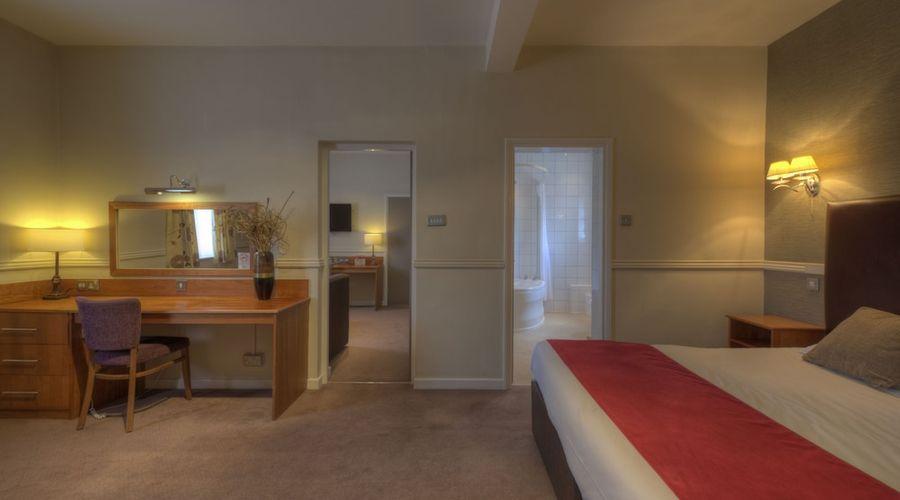 Good Nights Inns - Charnwood Arms-15 of 28 photos
