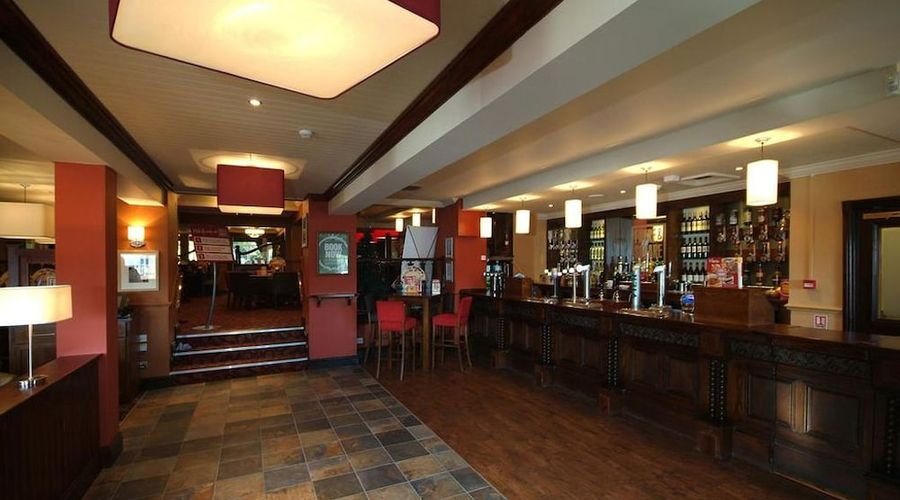 Good Nights Inns - Charnwood Arms-26 of 28 photos