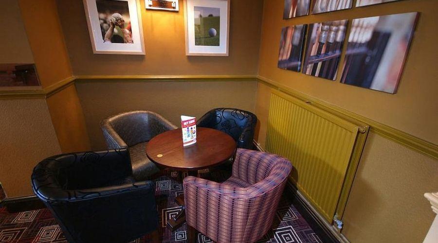 Good Nights Inns - Charnwood Arms-25 of 28 photos