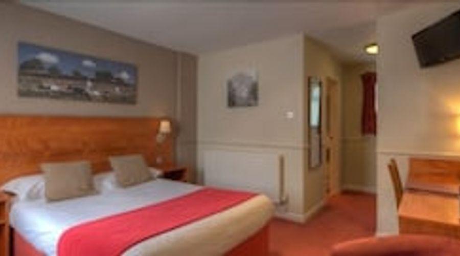 Good Nights Inns - Charnwood Arms-2 of 28 photos