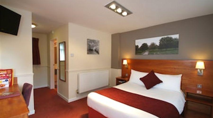 Good Nights Inns - Charnwood Arms-3 of 28 photos