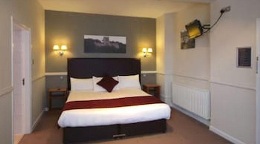 Good Nights Inns - Charnwood Arms-11 of 28 photos