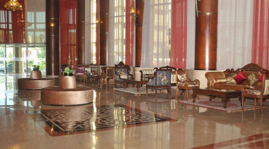 Hotel Tafilalet & Spa-5 of 23 photos