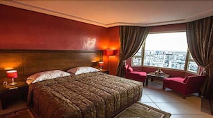 Hotel Tafilalet & Spa-9 of 23 photos