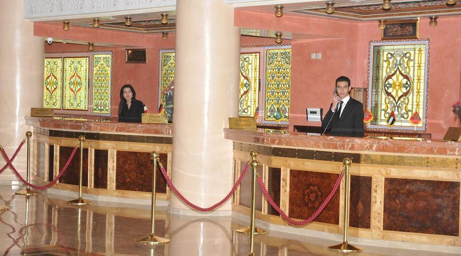 Hotel Tafilalet & Spa-2 of 23 photos