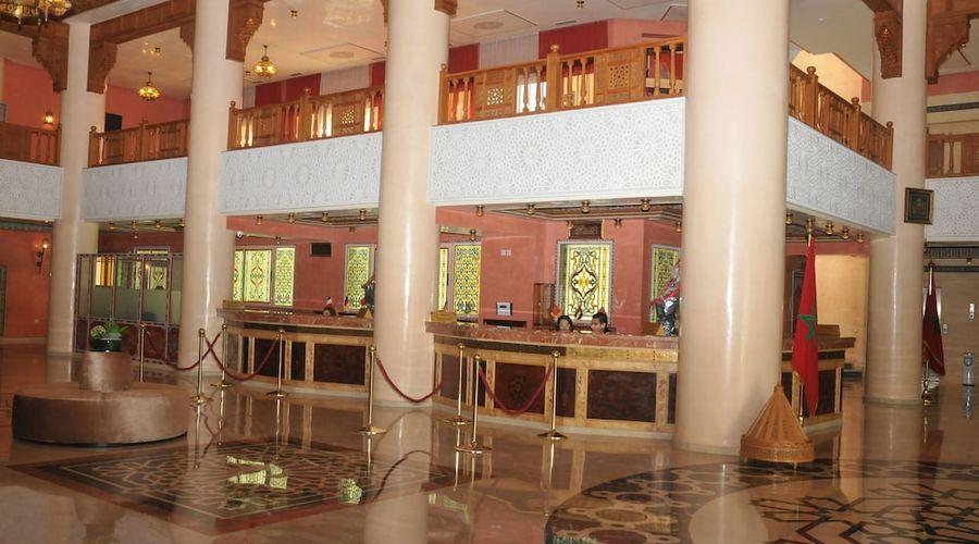 Hotel Tafilalet & Spa-3 of 23 photos