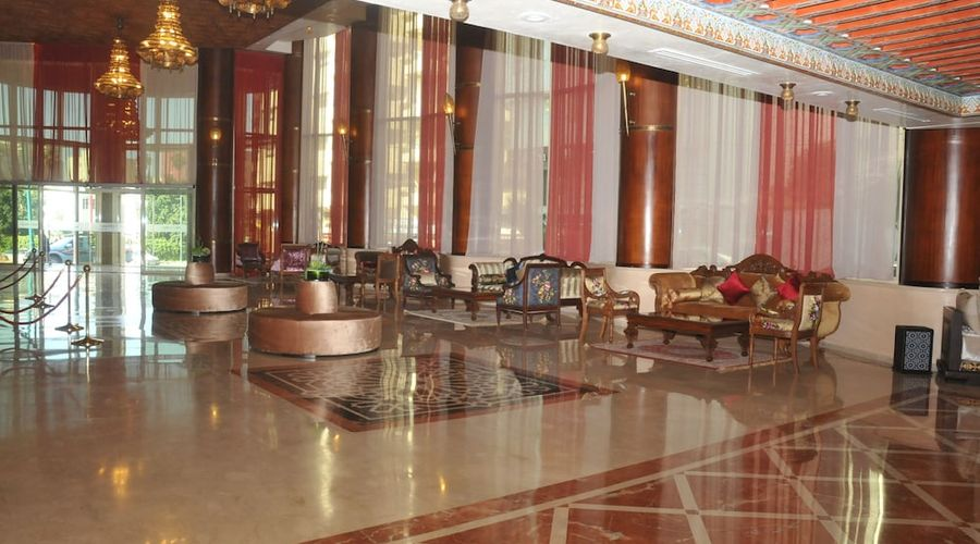Hotel Tafilalet & Spa-6 of 23 photos
