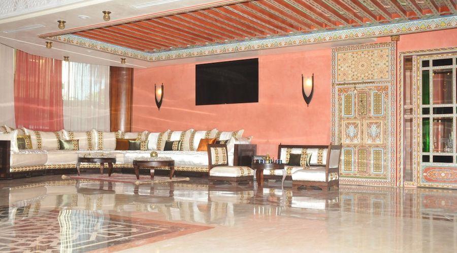 Hotel Tafilalet & Spa-4 of 23 photos
