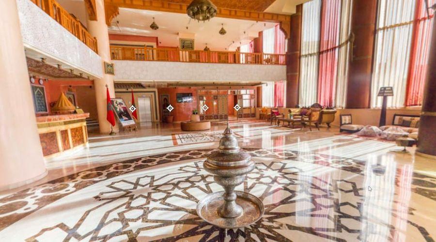 Hotel Tafilalet & Spa-20 of 23 photos