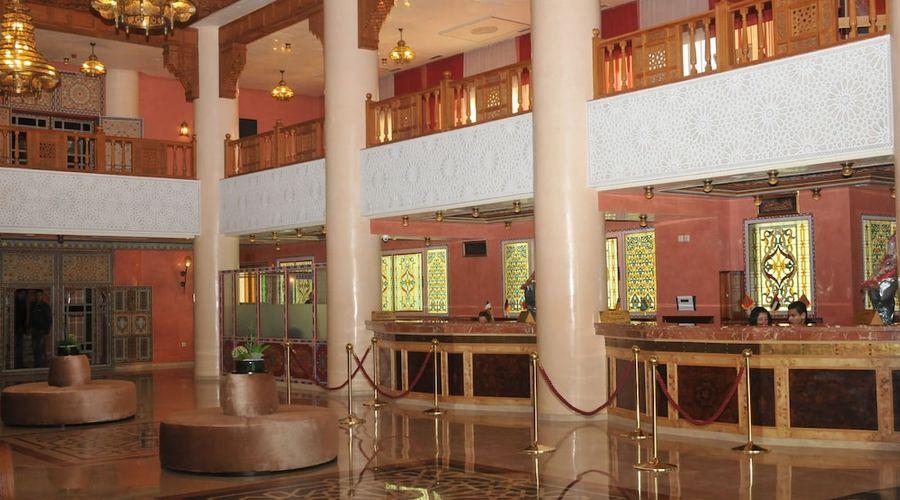Hotel Tafilalet & Spa-7 of 23 photos