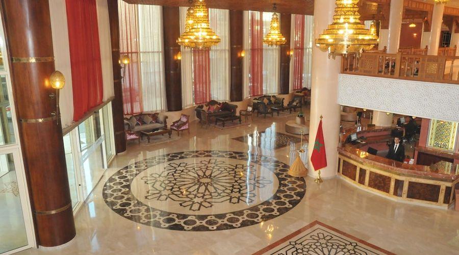Hotel Tafilalet & Spa-1 of 23 photos