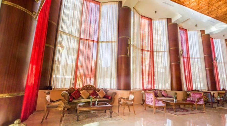 Hotel Tafilalet & Spa-21 of 23 photos