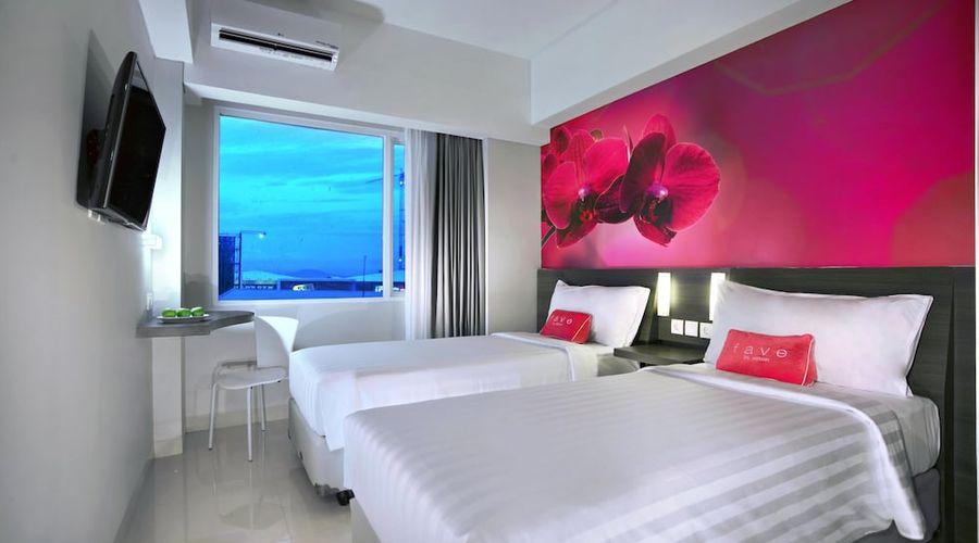 Favehotel Panakkukang Makassar-9 of 22 photos