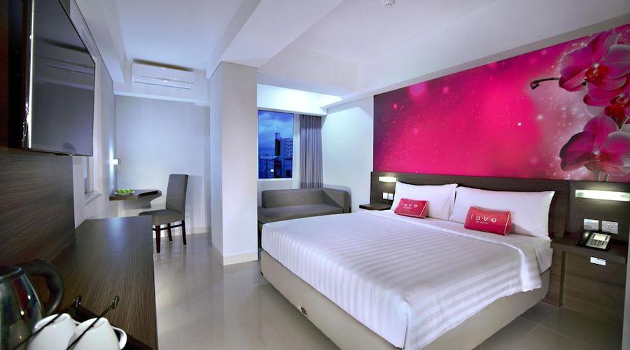 Favehotel Panakkukang Makassar-5 of 22 photos