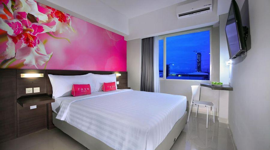 Favehotel Panakkukang Makassar-10 of 22 photos