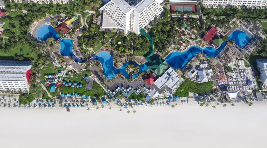 The Pyramid at Grand Oasis - All Inclusive-68 of 68 photos