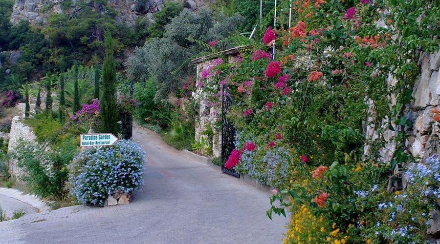 Paradise Garden Hotel-53 of 60 photos
