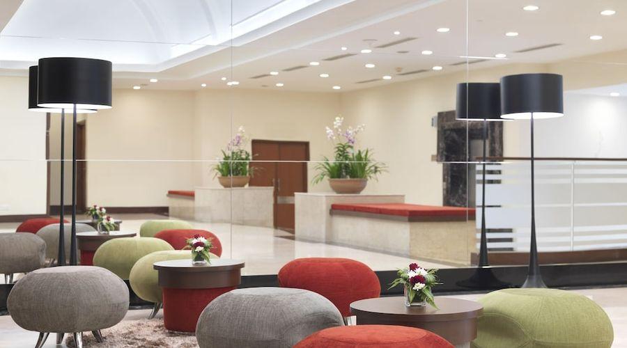 Sama-Sama Express KLIA Airside Transit Hotel-6 of 33 photos