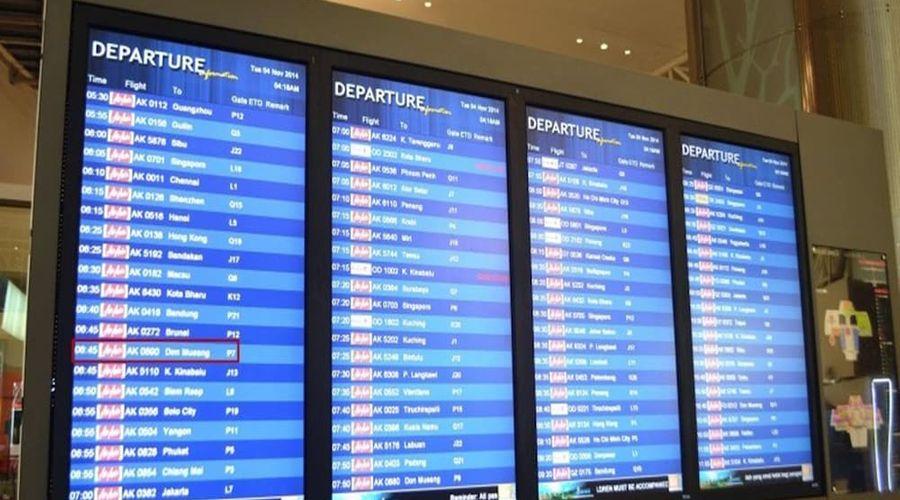 Sama-Sama Express KLIA Airside Transit Hotel-17 of 33 photos