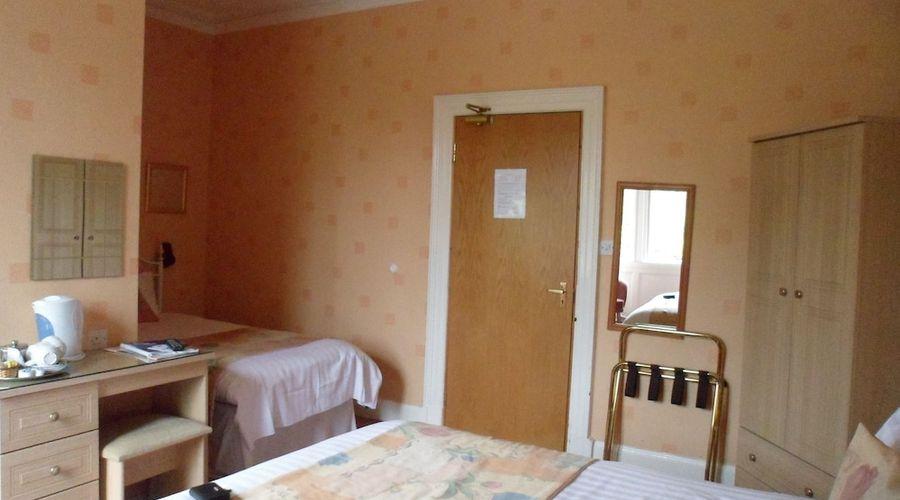 Sure Hotel by Best Western Lockerbie-12 of 39 photos