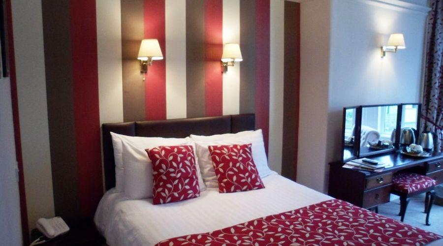 Sure Hotel by Best Western Lockerbie-10 of 39 photos