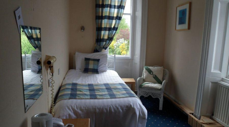 Sure Hotel by Best Western Lockerbie-3 of 39 photos