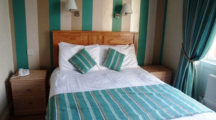Sure Hotel by Best Western Lockerbie-13 of 39 photos