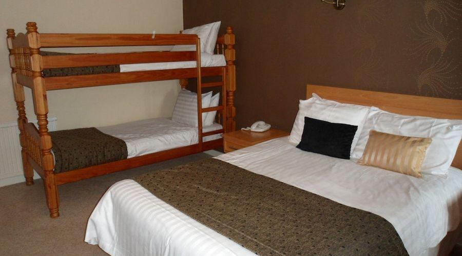 Sure Hotel by Best Western Lockerbie-5 of 39 photos