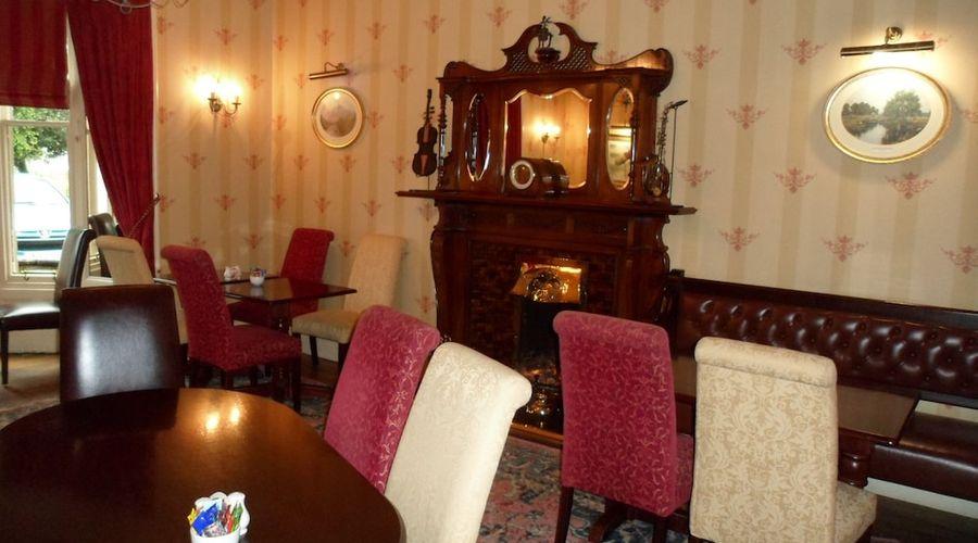Sure Hotel by Best Western Lockerbie-30 of 39 photos