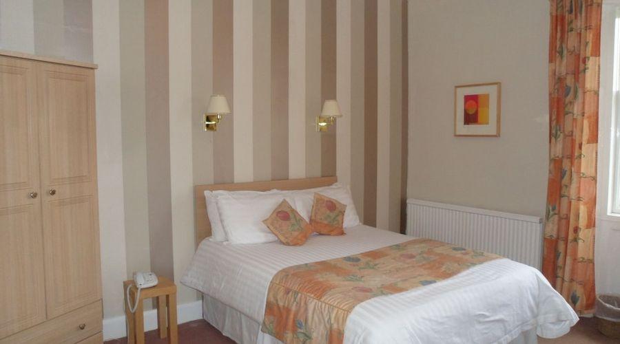 Sure Hotel by Best Western Lockerbie-4 of 39 photos