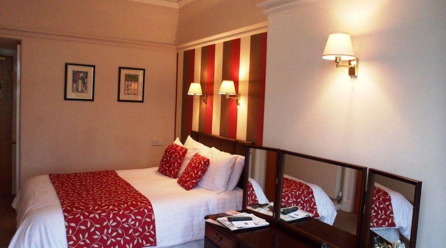 Sure Hotel by Best Western Lockerbie-11 of 39 photos