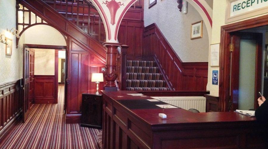 Sure Hotel by Best Western Lockerbie-2 of 39 photos