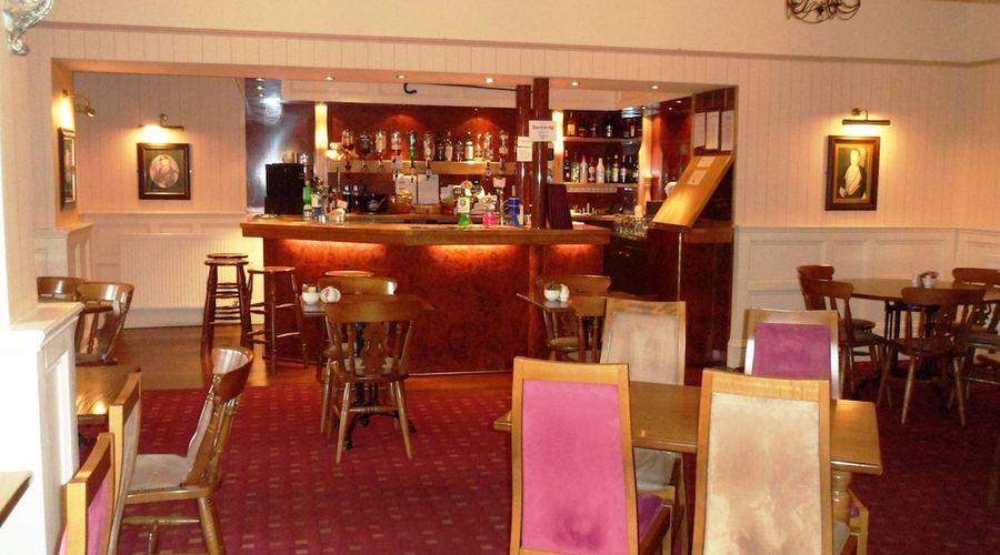 Sure Hotel by Best Western Lockerbie-32 of 39 photos