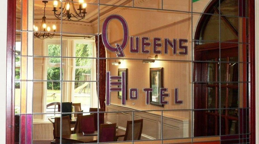 Sure Hotel by Best Western Lockerbie-38 of 39 photos