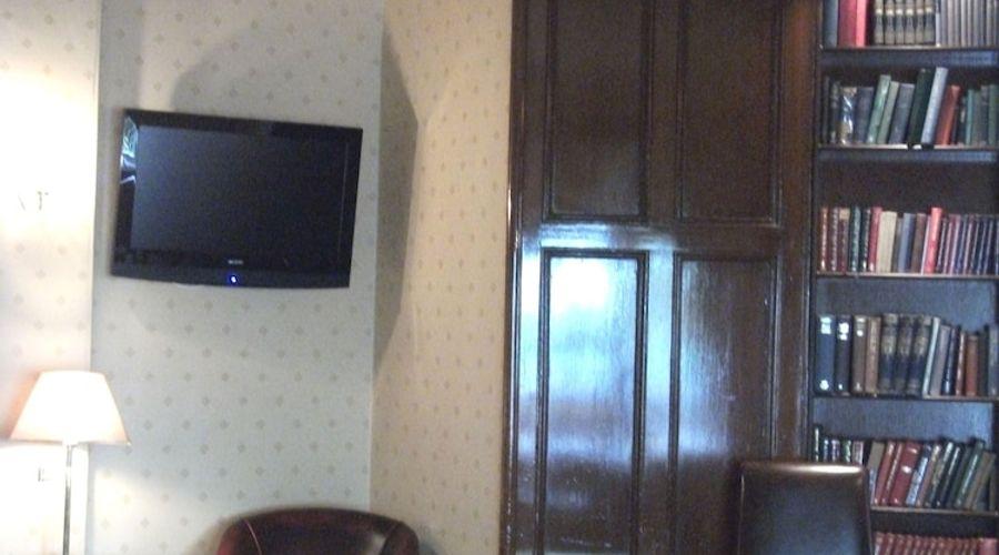 Sure Hotel by Best Western Lockerbie-34 of 39 photos