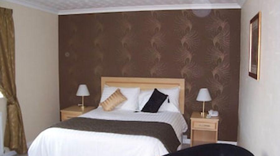 Sure Hotel by Best Western Lockerbie-14 of 39 photos