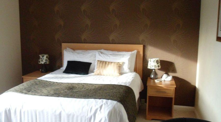 Sure Hotel by Best Western Lockerbie-17 of 39 photos