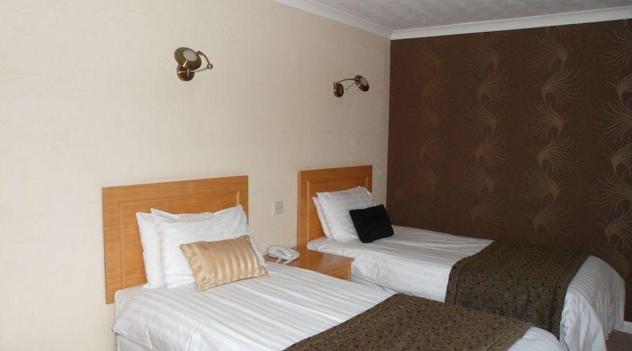 Sure Hotel by Best Western Lockerbie-24 of 39 photos
